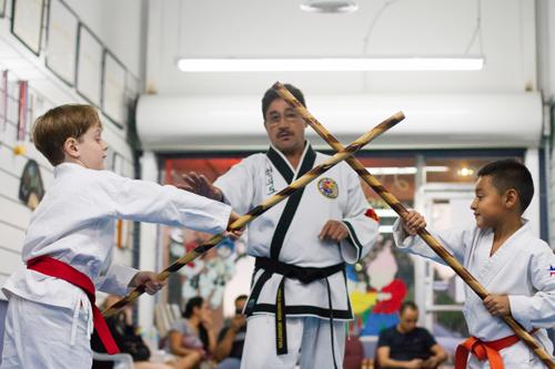 kids karate in hollywood fl