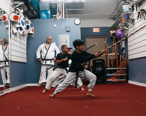 kids karate in hollywood fl